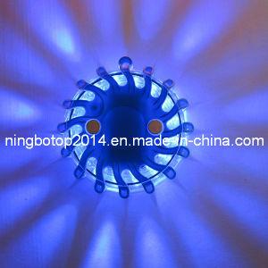 Blue LED Power Flare