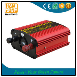 Hot Selling DC to AC Power Inverter 300watt for Car pictures & photos