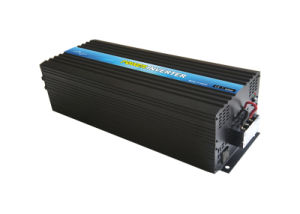 6000W Power Inverter DC 12V to AC 230V Pure Sine Wave Inverter