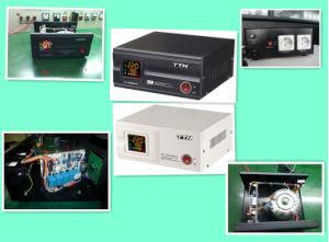 PC-Tzm Relay Control Voltage Stabilizer 220V 3kw, Automatic Voltage Stabilizer, Home Voltage Stabilizer