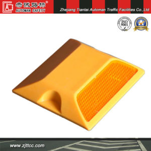 Plastic Road Safety Stud (CC-PS03) pictures & photos