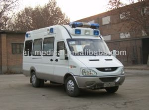 Medical Bus / for Iveco Mobile Dental Clinic (LHD Type) Cqk5041xjh3 (Iveco high roof) pictures & photos