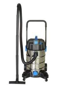 308-30L Stainless Steel Tank Wet Dry Water Dust Vacuum Cleaner with or Without Socket pictures & photos