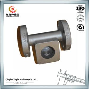 OEM Investment and Precision Castings Valve Casting Valve Part pictures & photos