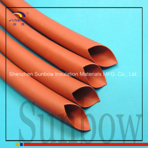 Sunbow 2: 1 125h Normal Wall Very Flexible Polyolefin Tubing pictures & photos