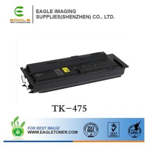 Black Copier Toner for Kyocera Tk475 477 478 479