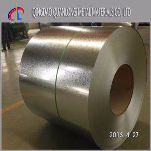 Az70 Aluminium Zinc Alloy Coated Steel Coil pictures & photos
