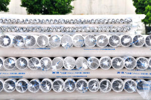 Plastic Pipe CPVC UPVC Pipe pictures & photos