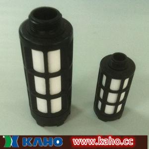 Pneumastic Sintered Plastic Muffler pictures & photos