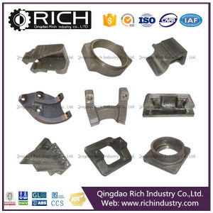 Precision Casting Part/Sand Casting Part/Investment Casting Part pictures & photos