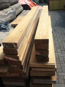 Big Stock Low Price Burma Teak Exterior Wood Decking