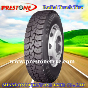 (315/80R22.5, 13R22.5, 295/80R22.5) Heavy Duty All Steel Radial Tubeless Truck Tyre/Tires pictures & photos