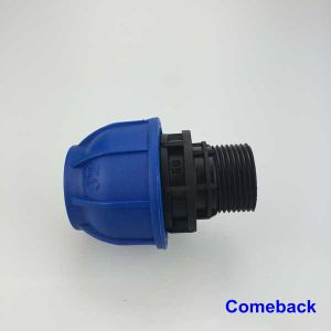 2016 Hot Selling Factory Wholesale PA-6 Air Fittings