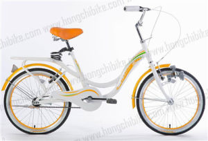 Bicycle City Bike for Lady (HC-TSL-LB-47620) pictures & photos