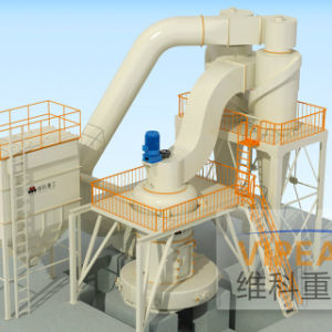 Coal Ygmxo-Q5 Ultra-Fine Grinding Mill