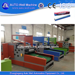 Kitchen Aluminum Foil Rewinding Machine Withgood Quality pictures & photos