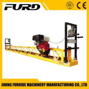 Concrete Leveling Vibratory Concrete Sceed Machine Truss Screed pictures & photos