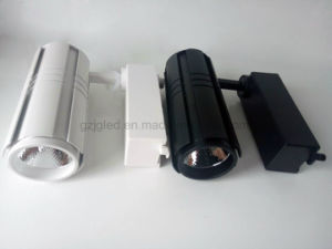 30W COB LED Tracklight pictures & photos