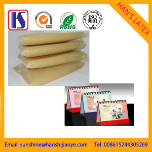 High Viscosity Jelly Glue for Album Photo Surface