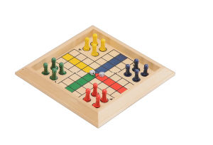 Wooden Board Game Wooden Toys (CB2037) pictures & photos