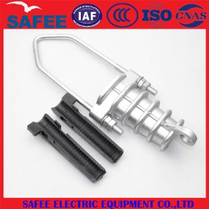 China Nxj Wedge Type Tension Clamp for Insulating Conductor - China Cable Clamp, Clamp Connector pictures & photos