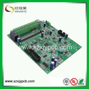 China with Fast Lead Printed Circuit Board Assembly pictures & photos