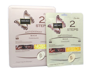 Chocolate and Almond Anti-Aging&Moisturizing Face and Neck Mask pictures & photos