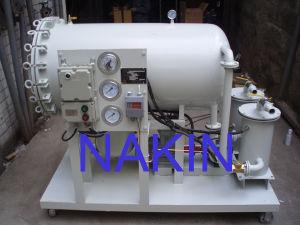 Tj-30 Diesel Oil Purification Machine pictures & photos