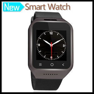S8 Smart Watch Android Phone Smartwatch WiFi GPS 3G SIM Card See Larger Image S8 Smart Watch Android Phone Smartwatch WiFi GPS 3G SIM Card pictures & photos