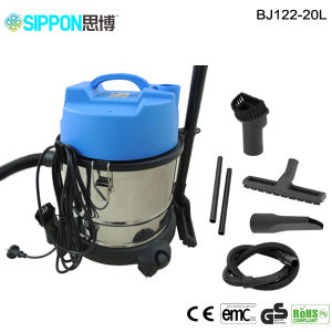 HEPA Wet&Dry VAC Vacuum Cleaner 230 Volt Portable Cleaner
