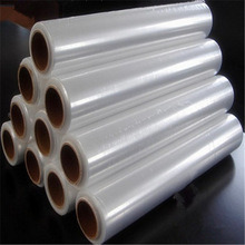 Clear Polyethylene Pallet Stretch Film pictures & photos