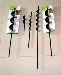"1.25"", 1.75"", 2.75"" Mini Garden Earth Auger pictures & photos"
