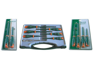 High Quality Professional Screwdriver Set! pictures & photos