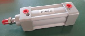 Su40X50 Pneumatic Cylinder pictures & photos