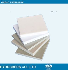 Pure Polypropylene PP Sheet pictures & photos