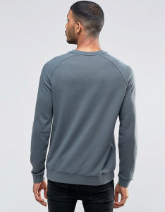 Wholesale 100% Cotton High Quality Sweatshirts Men pictures & photos