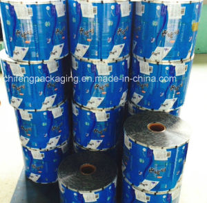 Detergent Packaging Film in Laminated Mateiral pictures & photos