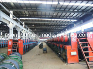 Galvanized Steel Rope, Wire Rope, Wire, Fencing, Wire Rod pictures & photos