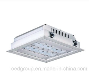 80W High Power LED Recessed Light, Oil Station LED Lamp pictures & photos