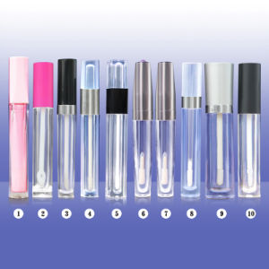 OEM Provide Popular Pink Lip Gloss Natural Lip Gloss Organic Lip Gloss pictures & photos