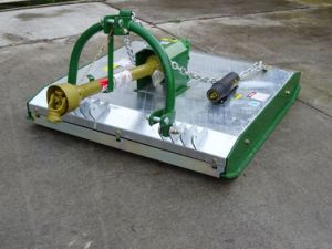 High Quality New Design Slasher Rough Cut Grass Mower pictures & photos