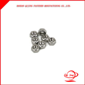 Hex Nut, Hex Nut Manufacture, High Quality Hex Nut pictures & photos