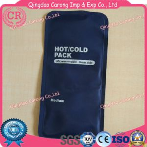 Reusable Hot Cold Heat Gel Ice Pack Sports Muscle Pain Relief pictures & photos