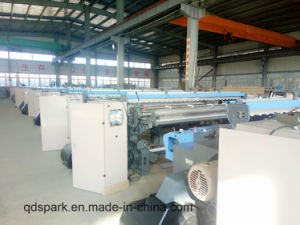 340cm High Speed Air Jet Loom Weaving Machinery pictures & photos