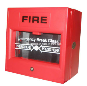 Glass Panic Switch; Fire Fighting; Fire Protection Security Safety (JC-122)