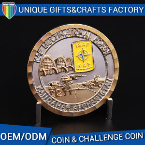 Made in China Custom Metal Souvenir Antique Coin pictures & photos