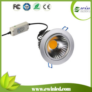 220V LED Downlight with CE RoHS pictures & photos