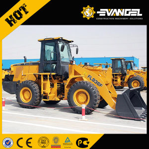 Foton Lovol 3 Tons Wheel Loader FL935e with 2m3 Bucket pictures & photos