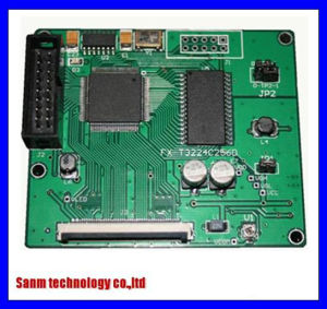 SMT and DIP PCB/PCBA/PCB Board Assembly pictures & photos