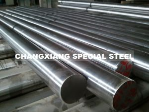 Alloy Steel 36CrNiMo8